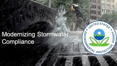 EPA Webcast Modernizing Stormwater Compliance