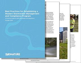 White Paper Stormwater Best Practices Guide